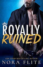 Royally Ruined, Nora Flite
