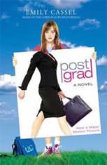 Post Grad - Audiobook Download