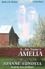 A..My Name's Amelia - Audiobook Download
