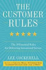 The Customer Rules: The 39 Essential Rules for Delivering Sensational Service - Audiobook Download
