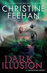 Dark Illusion, Christine Feehan