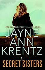Secret Sisters, Jayne Ann Krentz