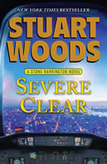 Severe Clear - Audiobook Download