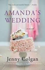 Amanda's Wedding A Novel, Jenny Colgan