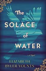 The Solace of Water A Novel, Elizabeth Byler Younts