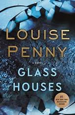 Glass Houses A Novel, Louise Penny