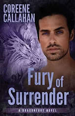 Fury Of Surrender - Audiobook Download