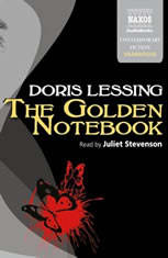 The Golden Notebook - Audiobook Download