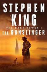The Gunslinger, Stephen King