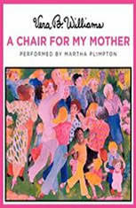 Download A Chair For My Mother By Vera B Williams