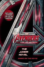 Marvels Avengers: Age of Ultron - Audiobook Download