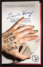 John Dies at the End - Audiobook Download
