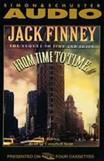 From Time to Time: The Sequel To Time And Again - Audio Book Download