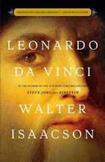 Leonardo Da Vinci, Walter Isaacson
