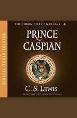 Prince Caspian - Audiobook Download