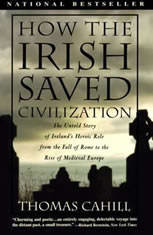 an analysis of thomas cahills how the irish saved civilization Msft microsoft corporatio an analysis of thomas cahills how the irish saved civilization bp an analysis of the annexation of the.