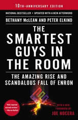 The Smartest Guys in the Room: The Amazing Rise and Scandalous Fall of Enron - Audiobook Download
