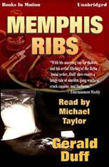 Memphis Ribs - Audiobook Download