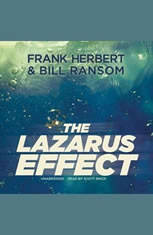 The Lazarus Effect - Audiobook Download