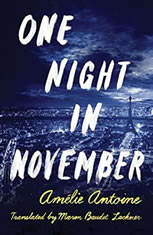 One Night In November - Audiobook Download