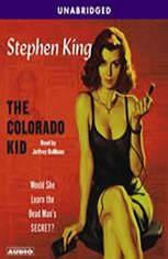 Stephen King Colorado Kid