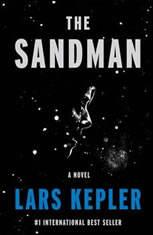 The Sandman A novel, Lars Kepler