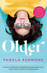 Older, Pamela Redmond