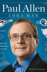 Idea Man: A Memoir by the Cofounder of Microsoft - Audiobook Download