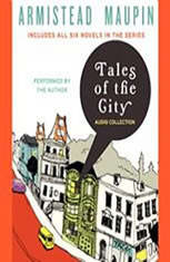 an introduction to the gay literature tales of the city Do you consider yourself a die-hard lover of gay books then check out our coverage of what's happening in the lgbtq world of literature  tales of the city' .