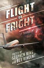 Flight or Fright, Stephen King