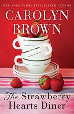 The Strawberry Hearts Diner - Audiobook Download