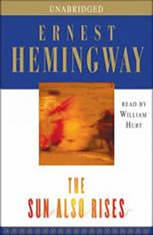 a review of the book the sun also rises by ernest hemingway Ernest hemingway: the sun also rises 89 likes this page is dedicated to ernest hemingway's beloved novel, the sun also rises enjoy this hub of links.
