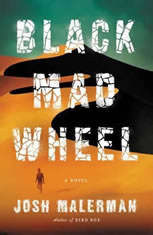 Black Mad Wheel - Audiobook Download