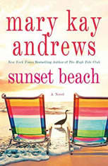 Sunset Beach A Novel, Mary Kay Andrews