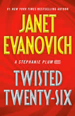 Twisted Twenty-Six, Janet Evanovich