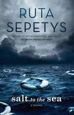 Salt to the Sea, Ruta Sepetys