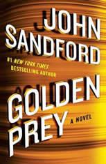Golden Prey, John Sandford