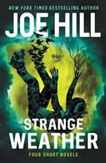 Strange Weather Four Novellas, Joe Hill