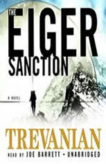 The Eiger Sanction - Audiobook Download