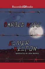 Barbed Wire - Audiobook Download