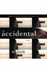 The Accidental - Audiobook Download