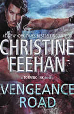 Vengeance Road, Christine Feehan