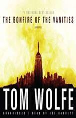 The Bonfire of the Vanities - Audiobook Download