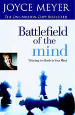 Battlefield of the Mind: Winning the Battle in Your Mind - Audio Book Download