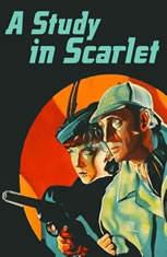 A Study in Scarlet - Audiobook by Arthur Conan Doyle