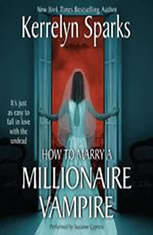 How To Marry a Millionaire Vampire - Audiobook Download