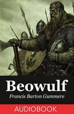 Download Beowulf by Francis Barton Gummere | AudiobooksNow.com