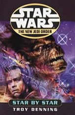 Star by Star: Star Wars (The New Jedi Order): Book 9 - Audio Book Download