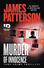 Murder of Innocence, James Patterson