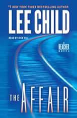Download The Affair A Jack Reacher Novel By Lee Child